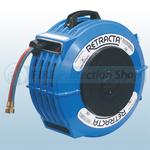 Retracta Semi-enclosed Oxy/Gas Reels
