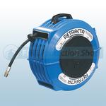 Retracta Semi-enclosed Fuel/Oil/Grease Reels