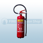 Commander WC EX3 3Ltr Wet Chemical F Class Fire Extinguisher