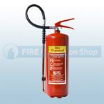 Commander WC EX6 6Ltr Wet Chemical F Class Fire Extinguisher