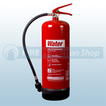 Commander Edge WS9E 9Ltr Water Fire Extinguisher