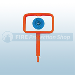 Gloria Pin & Blue Ok Indicator (Pack Of 25)