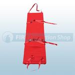 Evacuslider Premium Adjustable Rescue Sheet