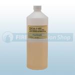 FireShield 6Ltr AFFF Foam Refill