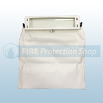 Mailguard Fire Protection Bag