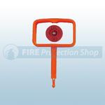 Gloria Pin & Red Ok Indicator (Pack Of 25)
