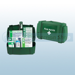 Evolution 1 Person Travel First Aid Kit