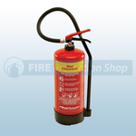 FirePower 6 Litre Wet Chemical Fire Extinguisher