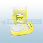 15Ltr Chemical Spill Kit