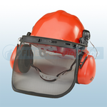 Forestry Kit / Safety Helmet