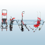 Globex Evacuation Chair Servicing