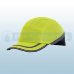 Safety Baseball Cap Hi-Visibility