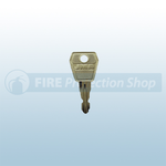 Kentec FH001 Addressable Fire Alarm Panel Cabinet Key