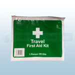 Evolution 1 Person First Aid Kit