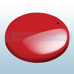 Apollo 45681-293 XP95 Addressable Locking Sounder Cap In Red