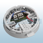 Apollo 45681-242 XP95 Addressable Intelligent Low Power Relay Base
