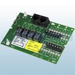 C-Tec (CFP765) Relay Output Card (4 Output Per Zone Relays)
