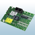 C-Tec (CFP766) Relay Output Card (2 Output Per Zone Relays)