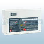C-Tec (CFP760) Conventional Repeater Panel