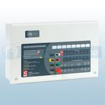 C-Tec (CFP702-4) 2 Zone Conventional Fire Alarm Panel