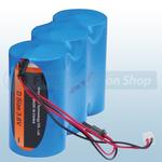 Cygnus BATP03 Lithium Battery Pack