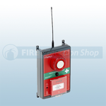 Cygnus CYG2F Wireless Call Point And First Aid Fire Alarm