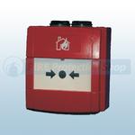 EDA Zerio Plus C5040 IP65 Radio Call Point / Break Glass Unit
