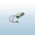 EDA Zerio Plus Q630 Replacement Battery