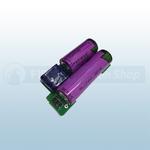 EDA Zerio Plus Q660 Replacement Battery
