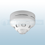 EDA Zerio Plus R6030 Radio Combined Optical Smoke Detector And Sounder With LED Beacon
