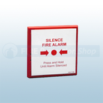 EDA Zerio Plus T5100 Radio Alarm Silence Button