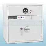 Eurovault Aver Electronic Lock Deposit Grade 1 Size 2
