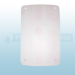 Euro Stopper STI-6508 Polycarbonate Backplate
