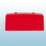 Euro Stopper STI-CKE-272-R Red Housing Shell