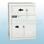 Firesec Key Locking Deposit Safe Grade 3 - Size 1