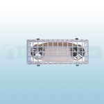STI Emergency Light Cage STI-9703