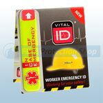 Emergency Worker ID (ICE)