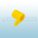 FireChief Yellow Tamper Indicator (Pack of 250)