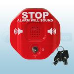 STI-6405 Exit Stopper Multi-function Door Alarm