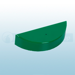 Universal Stopper CKS006-G Replacement Housing Shell - Green