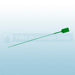 FireChief Green Megaseal Extinguisher Seal