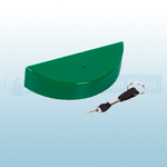 Universal Stopper STI-CKS001-G Replacement Green Sounder Unit