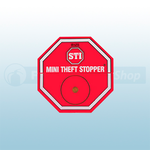 STI-6255/M2 Double Point Fire Extinguisher Mini Theft Stopper
