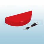 Universal Stopper STI-CKS001 Replacement Red Sounder Unit