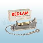 Mk1 Redlam Door Panic Bolt