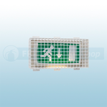 STI External & Emergency Light Cage STI-9644