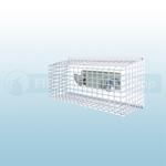 STI Emergency Light Cage STI-9649