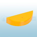 Universal Stopper CKS006-Y Replacement Housing Shell - Yellow