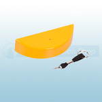 Universal Stopper STI-CKS001-Y Replacement Yellow Sounder Unit