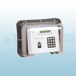 STI Bio Protector Clear Identification Reader Cover - BIO-7504